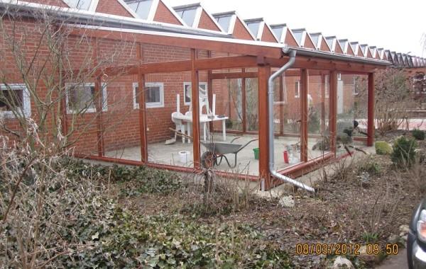 Wintergarten Wrestedt/Emern